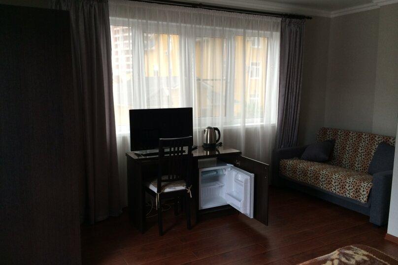 Стандартный четырехместный номер, улица Свердлова, 19, Адлер - Фотография 2
