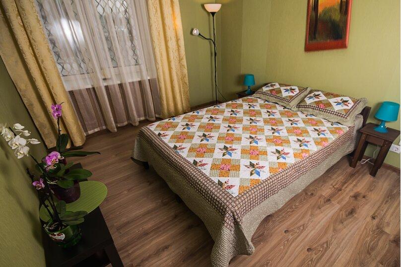 Двухместный номер с двуспальной кроватью, Гольяновская улица, 7Ак4, Москва - Фотография 1