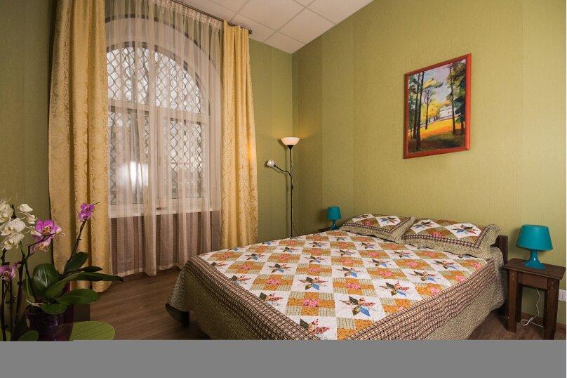 Двухместный номер с двуспальной кроватью, Гольяновская улица, 7Ак4, Москва - Фотография 2