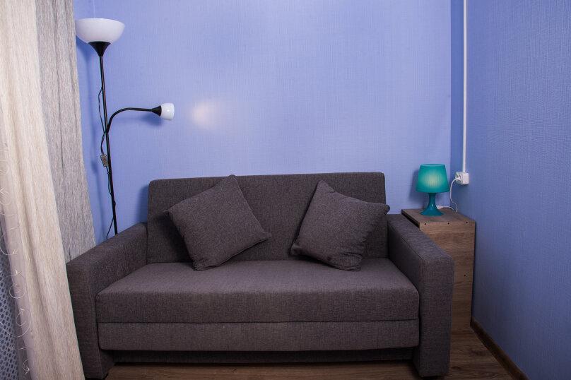 Двухместный номер с диваном, Гольяновская улица, 7Ак4, Москва - Фотография 1