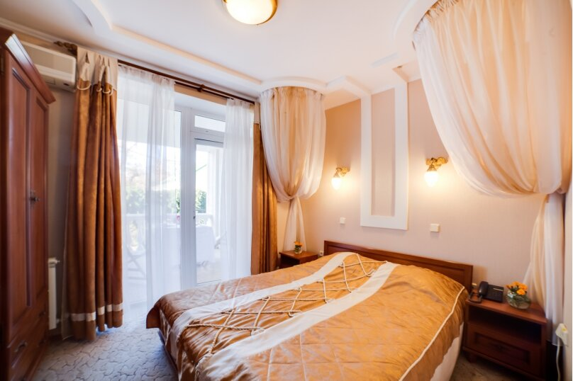 """Отель """"Апартаменты Херсонес"""", Древняя улица, 34 на 16 номеров - Фотография 52"""