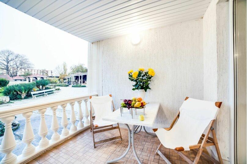 """Отель """"Апартаменты Херсонес"""", Древняя улица, 34 на 16 номеров - Фотография 42"""