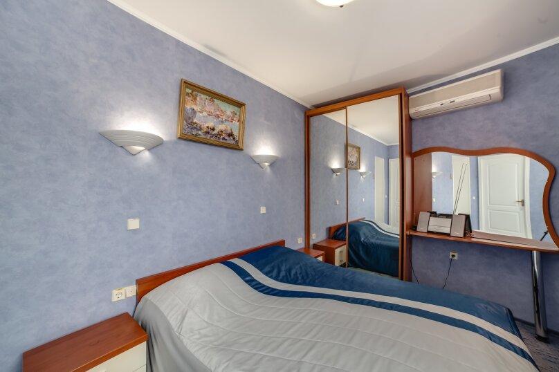 """Отель """"Апартаменты Херсонес"""", Древняя улица, 34 на 16 номеров - Фотография 32"""