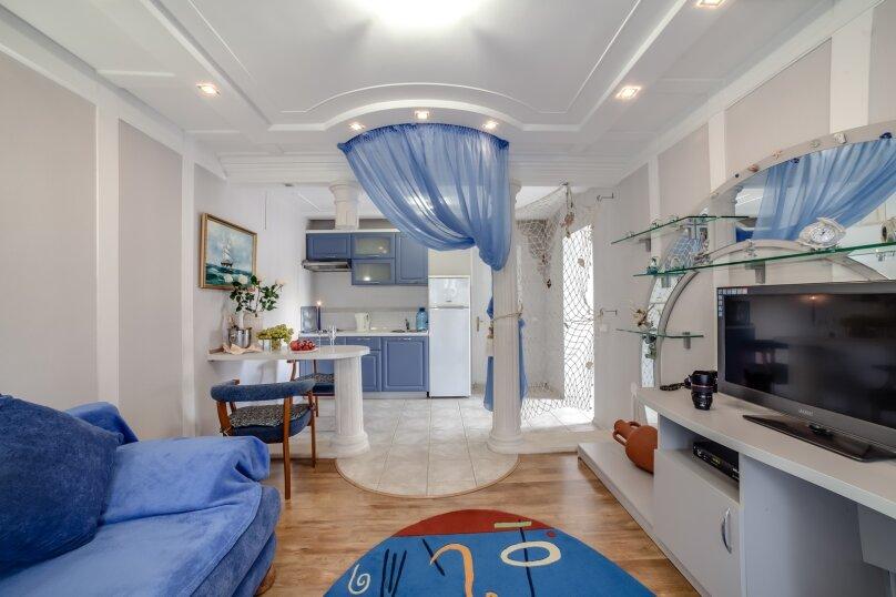 """Отель """"Апартаменты Херсонес"""", Древняя улица, 34 на 16 номеров - Фотография 34"""