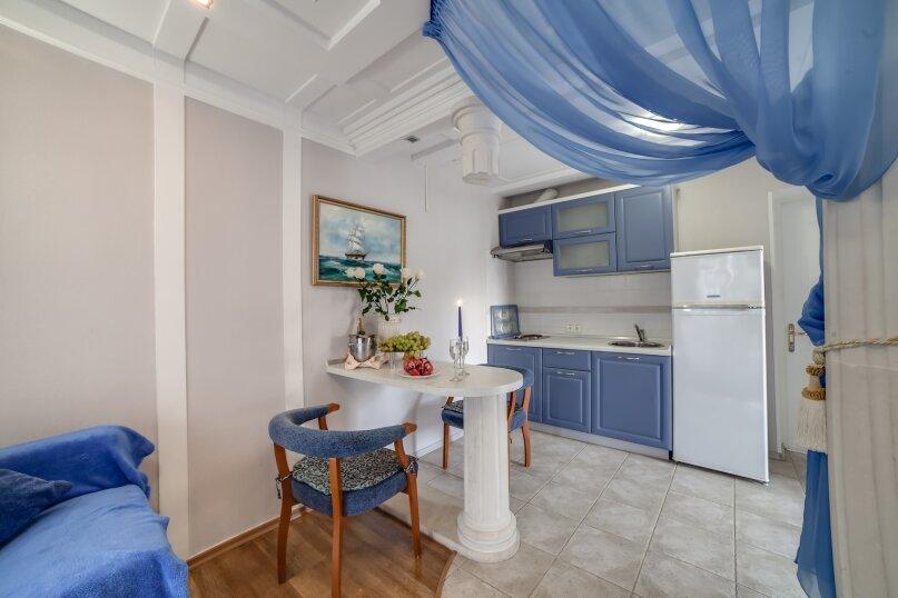 """Отель """"Апартаменты Херсонес"""", Древняя улица, 34 на 16 номеров - Фотография 35"""