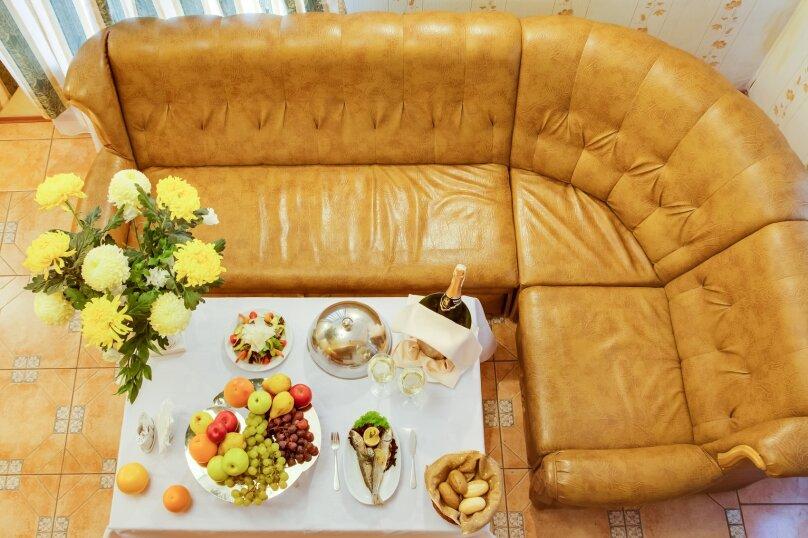 """Отель """"Апартаменты Херсонес"""", Древняя улица, 34 на 16 номеров - Фотография 14"""