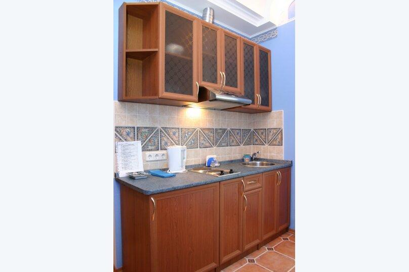 """Отель """"Апартаменты Херсонес"""", Древняя улица, 34 на 16 номеров - Фотография 115"""