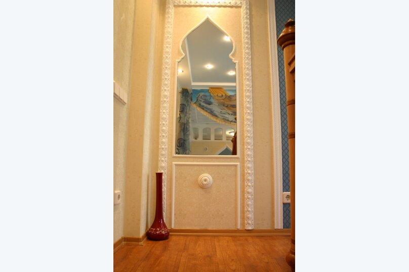 """Отель """"Апартаменты Херсонес"""", Древняя улица, 34 на 16 номеров - Фотография 119"""