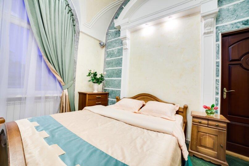 """Отель """"Апартаменты Херсонес"""", Древняя улица, 34 на 16 номеров - Фотография 107"""