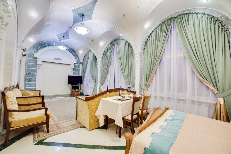 """Отель """"Апартаменты Херсонес"""", Древняя улица, 34 на 16 номеров - Фотография 108"""