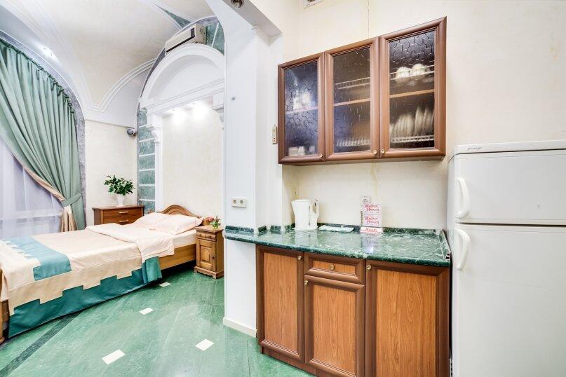 """Отель """"Апартаменты Херсонес"""", Древняя улица, 34 на 16 номеров - Фотография 109"""