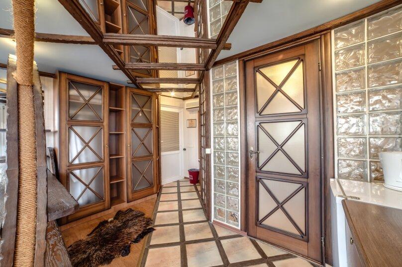 """Отель """"Апартаменты Херсонес"""", Древняя улица, 34 на 16 номеров - Фотография 100"""