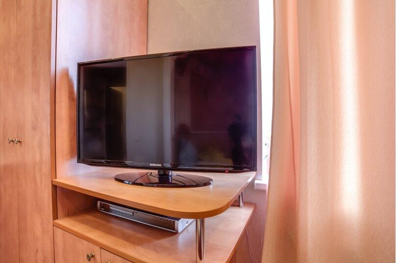 """Отель """"Апартаменты Херсонес"""", Древняя улица, 34 на 16 номеров - Фотография 94"""