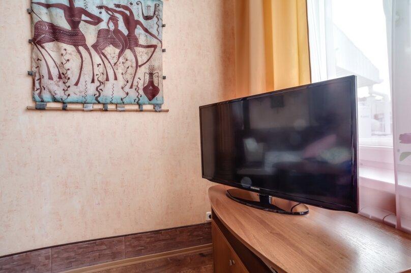 """Отель """"Апартаменты Херсонес"""", Древняя улица, 34 на 16 номеров - Фотография 91"""