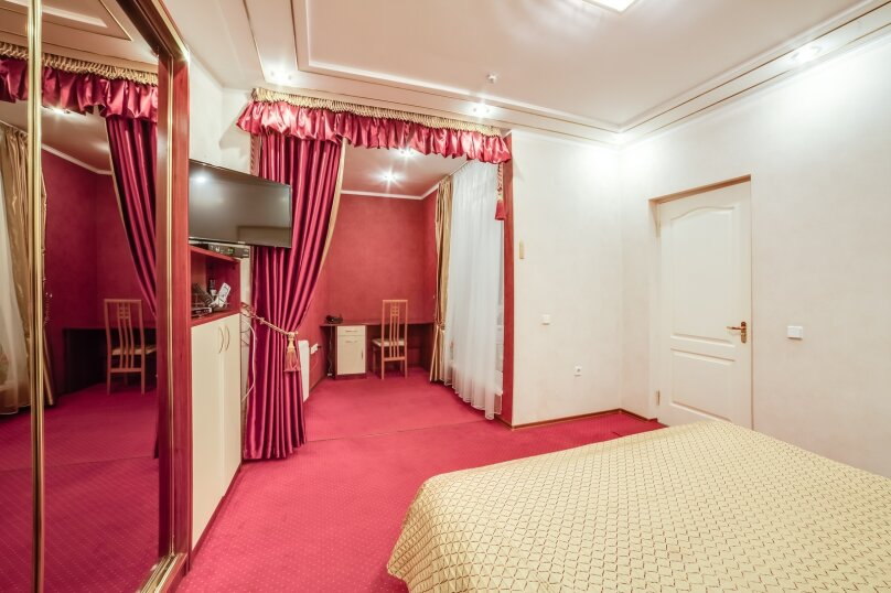 """Отель """"Апартаменты Херсонес"""", Древняя улица, 34 на 16 номеров - Фотография 83"""