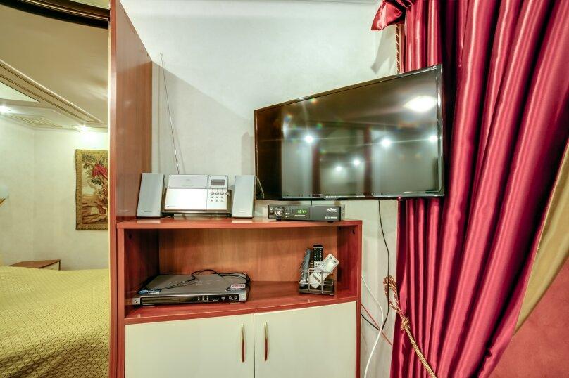 """Отель """"Апартаменты Херсонес"""", Древняя улица, 34 на 16 номеров - Фотография 84"""