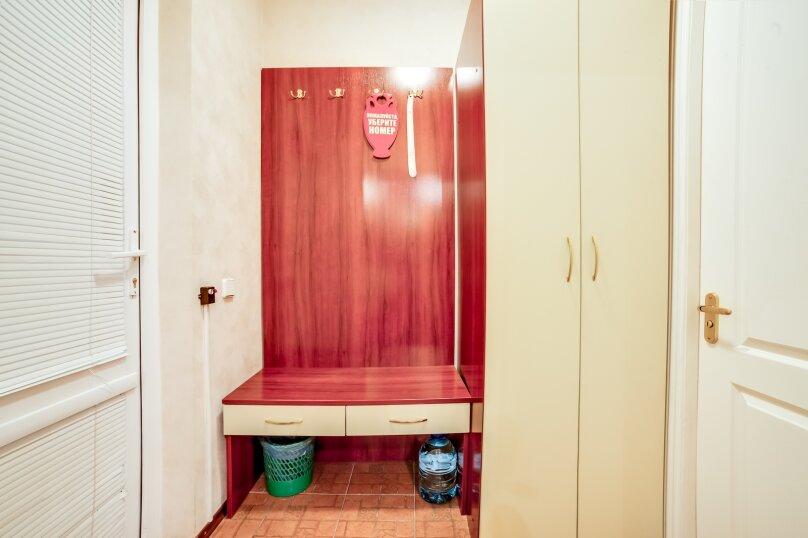 """Отель """"Апартаменты Херсонес"""", Древняя улица, 34 на 16 номеров - Фотография 88"""