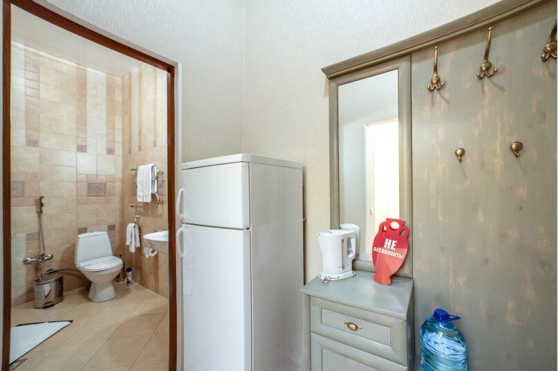 """Отель """"Апартаменты Херсонес"""", Древняя улица, 34 на 16 номеров - Фотография 76"""