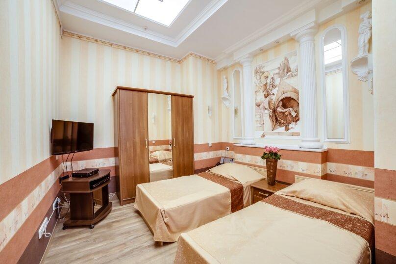 стандарт Диоген, Древняя улица, 34, Севастополь - Фотография 1