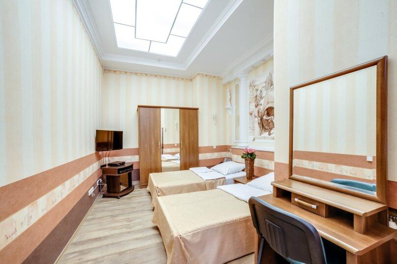 """Отель """"Апартаменты Херсонес"""", Древняя улица, 34 на 16 номеров - Фотография 67"""
