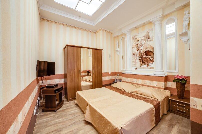 """Отель """"Апартаменты Херсонес"""", Древняя улица, 34 на 16 номеров - Фотография 69"""