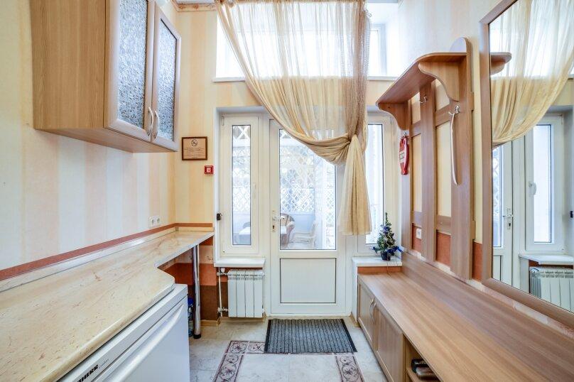 """Отель """"Апартаменты Херсонес"""", Древняя улица, 34 на 16 номеров - Фотография 72"""