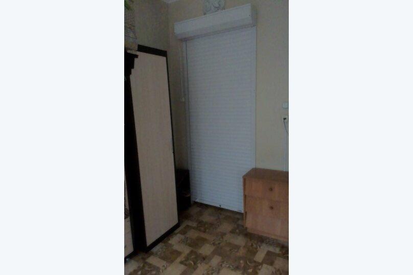 1-комн. квартира, 27 кв.м. на 3 человека, Советская, д.58, Симеиз - Фотография 23