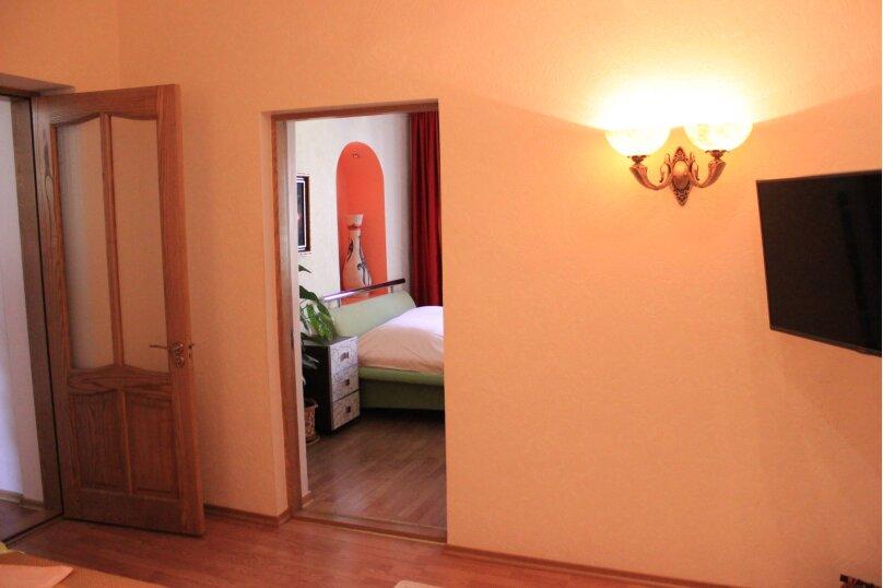 Дом, 65 кв.м. на 7 человек, 3 спальни, Средне-Слободская улица, 5, Ялта - Фотография 16
