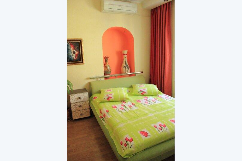 Дом, 65 кв.м. на 7 человек, 3 спальни, Средне-Слободская улица, 5, Ялта - Фотография 18