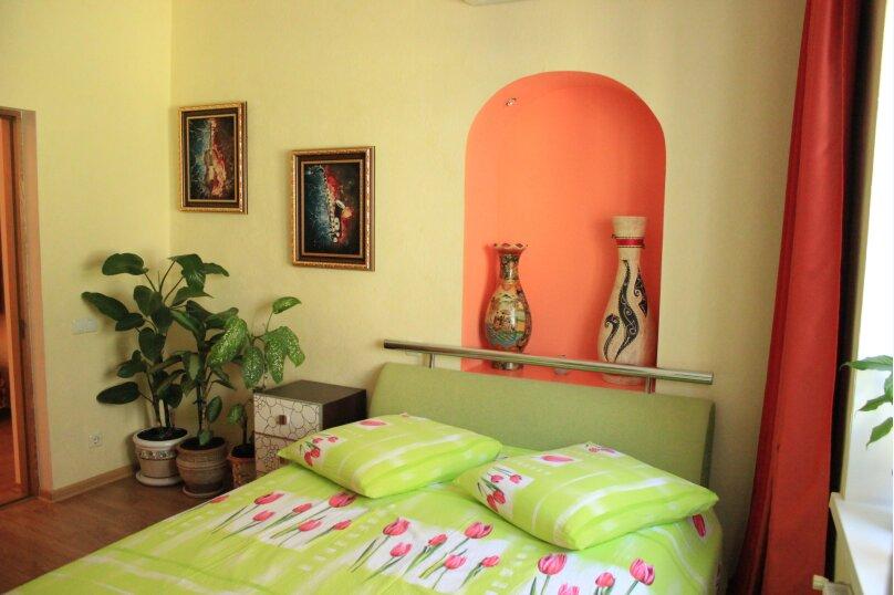 Дом, 65 кв.м. на 7 человек, 3 спальни, Средне-Слободская улица, 5, Ялта - Фотография 19