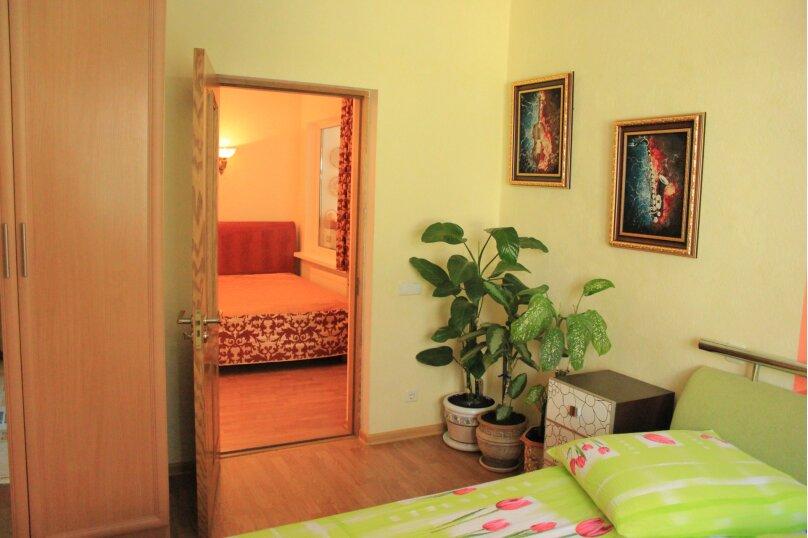 Дом, 65 кв.м. на 7 человек, 3 спальни, Средне-Слободская улица, 5, Ялта - Фотография 21