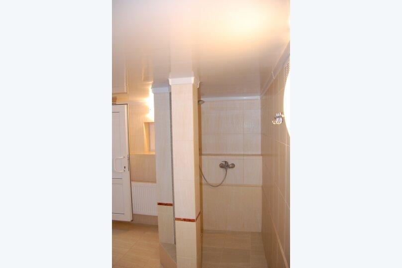 Дом, 65 кв.м. на 7 человек, 3 спальни, Средне-Слободская улица, 5, Ялта - Фотография 34