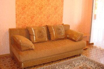 1-комн. квартира, 38 кв.м. на 3 человека, проспект Ленина, Евпатория - Фотография 4