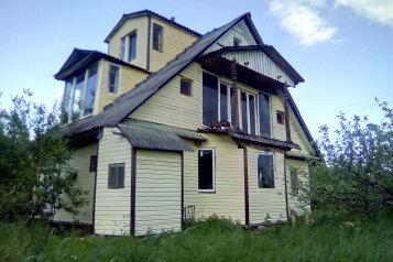 Дом, 200 кв.м. на 20 человек, 4 спальни, п. Новинка, 4 линия, Санкт-Петербург - Фотография 1