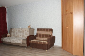 3-комн. квартира, 67 кв.м. на 9 человек, проспект Солидарности, 7к1, Санкт-Петербург - Фотография 2