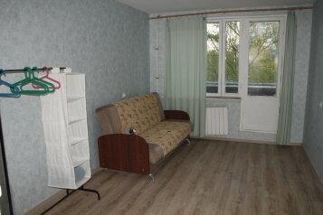 3-комн. квартира, 67 кв.м. на 9 человек, проспект Солидарности, 7к1, Санкт-Петербург - Фотография 4