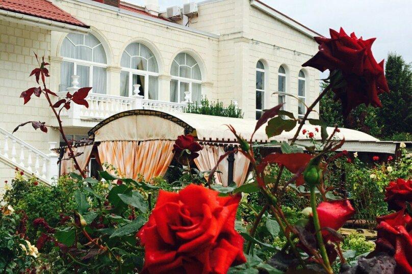 """Отель """"Апартаменты Херсонес"""", Древняя улица, 34 на 16 номеров - Фотография 3"""