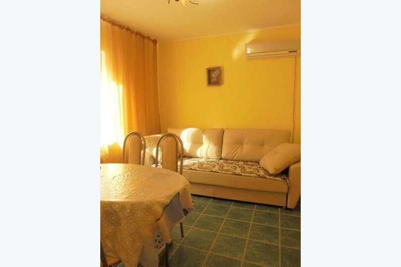 Люкс  2х комнатный с камином, улица Маяковского, 159, Анапа - Фотография 3