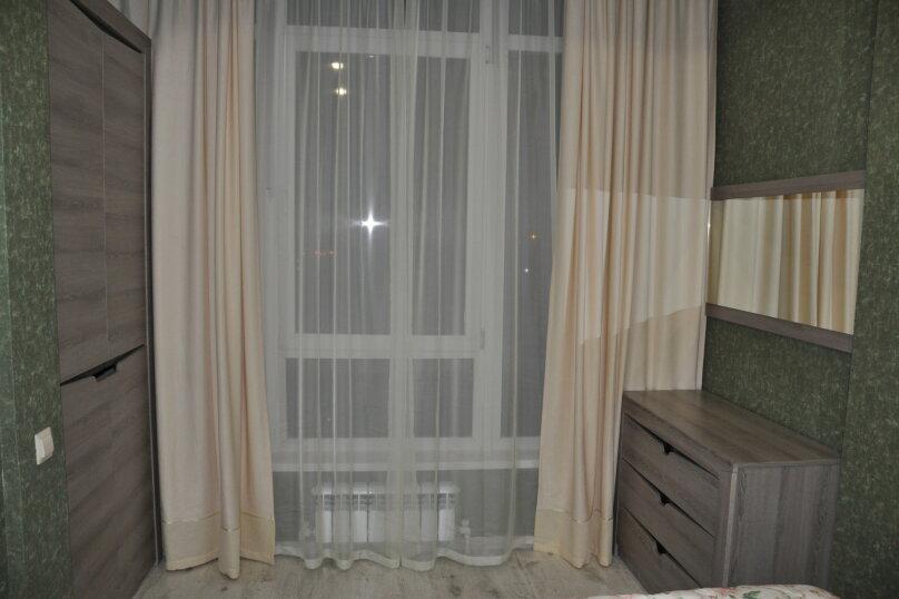 2-комн. квартира, 50 кв.м. на 6 человек, улица Туристическая, 3Д, Геленджик - Фотография 5