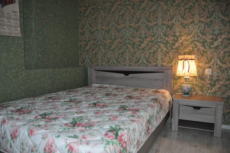 2-комн. квартира, 50 кв.м. на 6 человек, улица Туристическая, 3Д, Геленджик - Фотография 6