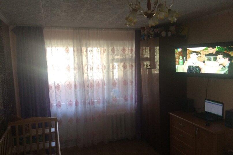 1-комн. квартира, 43 кв.м. на 5 человек, Симферопольская улица, 20, Алушта - Фотография 5