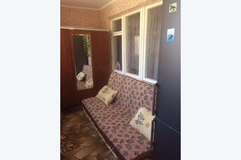 1-комн. квартира, 43 кв.м. на 5 человек, Симферопольская улица, 20, Алушта - Фотография 6