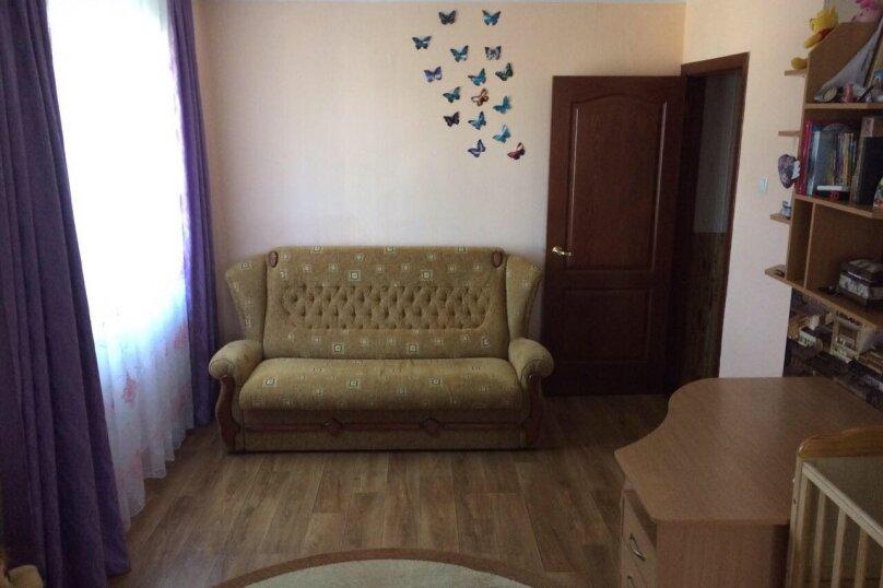 1-комн. квартира, 43 кв.м. на 5 человек, Симферопольская улица, 20, Алушта - Фотография 9