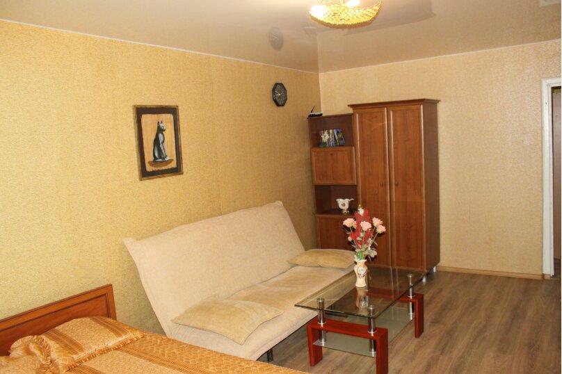 2-комн. квартира, 46 кв.м. на 5 человек, проспект Героев Сталинграда, 46, Севастополь - Фотография 11