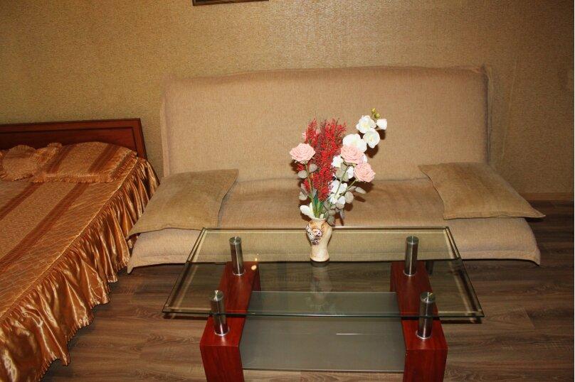 2-комн. квартира, 46 кв.м. на 5 человек, проспект Героев Сталинграда, 46, Севастополь - Фотография 12