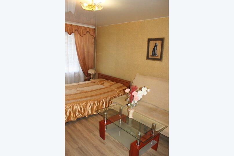 2-комн. квартира, 46 кв.м. на 5 человек, проспект Героев Сталинграда, 46, Севастополь - Фотография 13