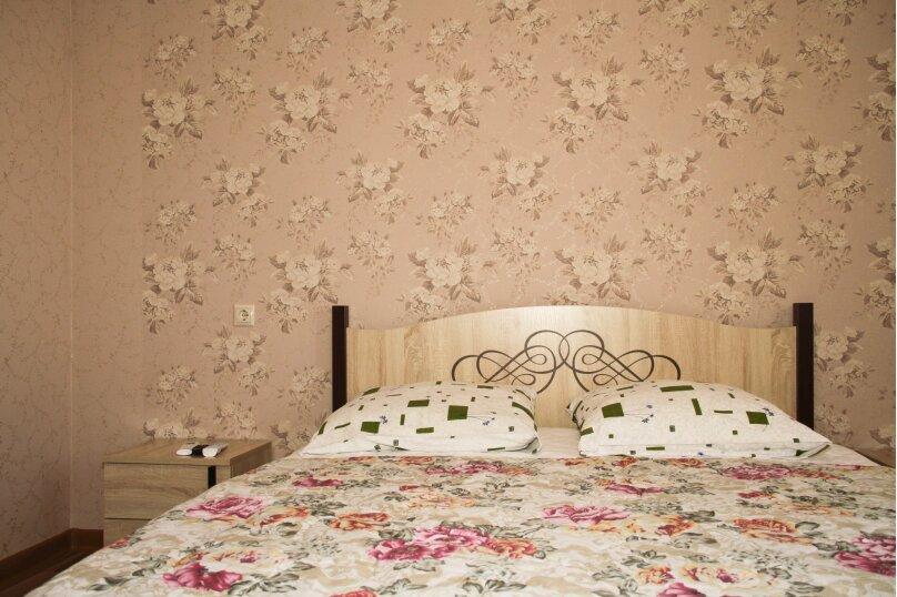Стандарт с двуспальной кроватью, Черкесская улица, 85, Гагра - Фотография 1