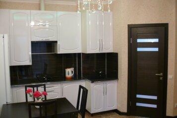 2-комн. квартира, 43 кв.м. на 4 человека, улица Просвещения, Адлер - Фотография 2