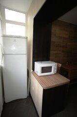 2-комн. квартира, 50 кв.м. на 6 человек, улица Победы, 100, Лазаревское - Фотография 3