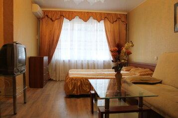 2-комн. квартира, 46 кв.м. на 6 человек, проспект Героев Сталинграда, Севастополь - Фотография 1